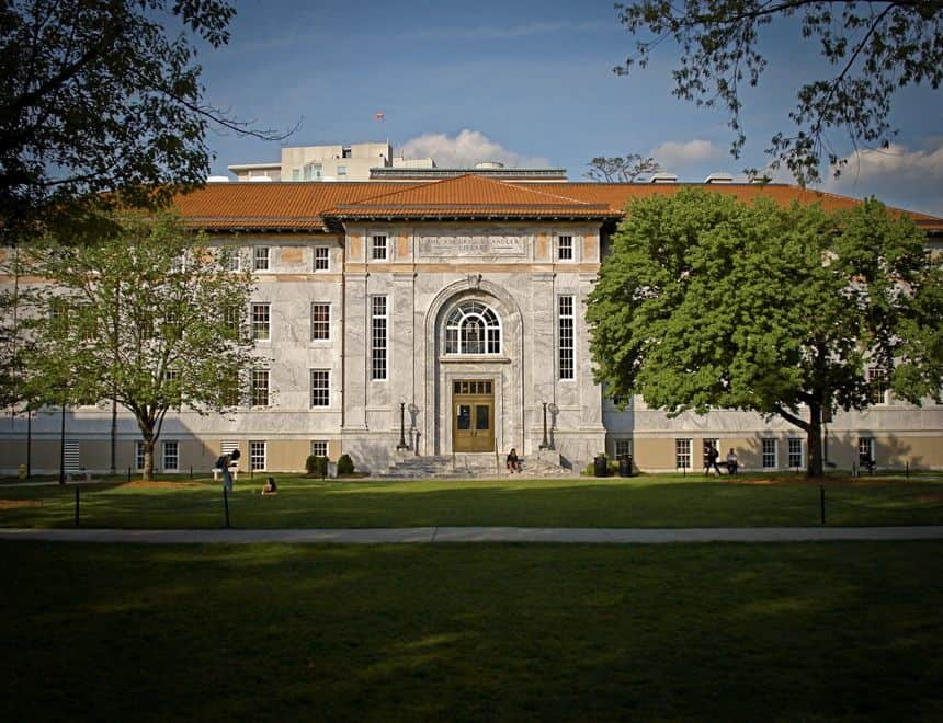 Emory Üniversitesi Hukuk Fakültesi