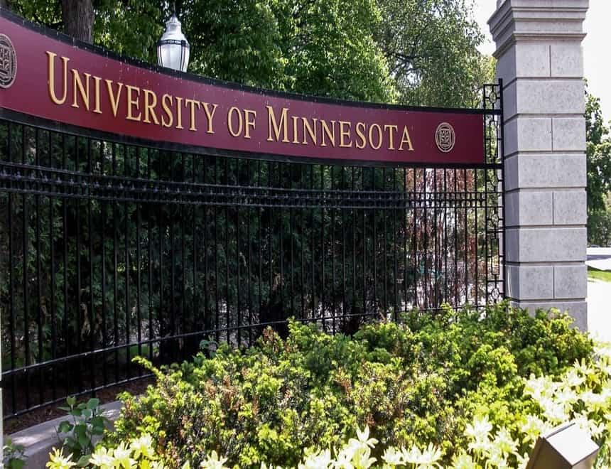 Minnesota Üniversitesi Hukuk Fakültesi, fotoğraf