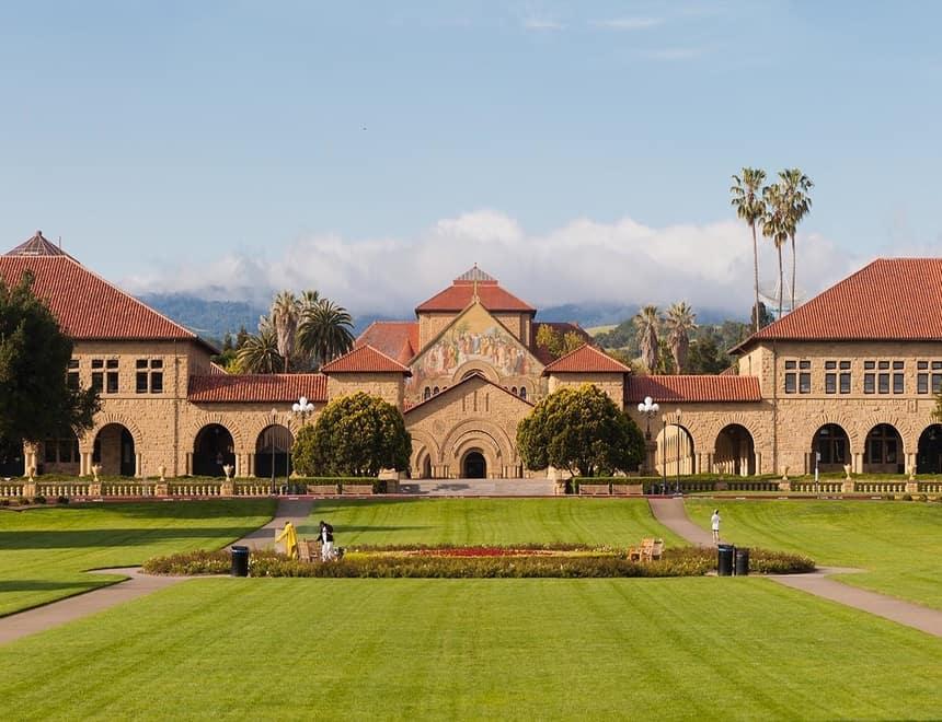 Stanford Üniversitesi Hukuk Fakültesi