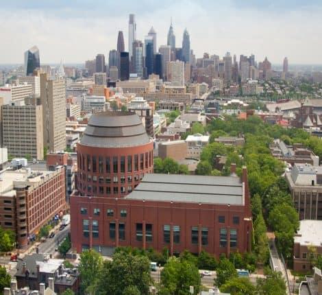 Pennsylvania Üniversitesi Hukuk Fakültesi