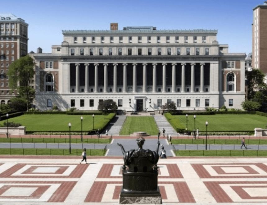 columbia universitesi