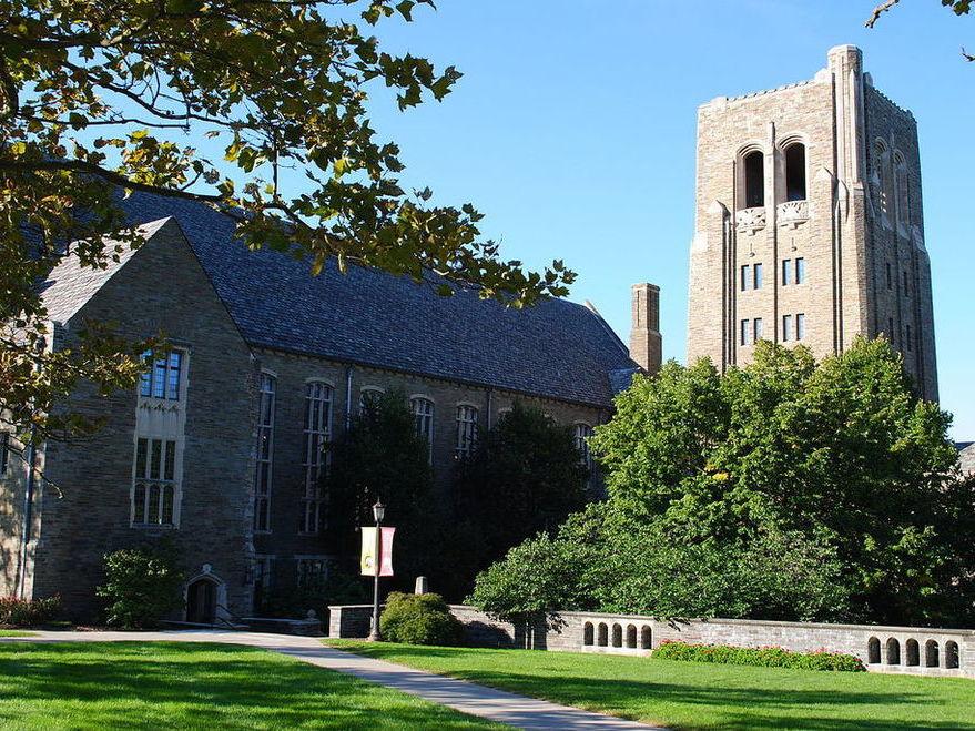 Cornell universitesi hukuk fakultesi - amerikada hukuk
