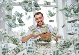 Para Kazanmak Amerikada Hukuk Yüksek Lisansı