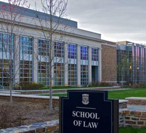 Duke Üniversitesi Hukuk Fakültesi - Amerikada Hukuk Yüksek Lisansı