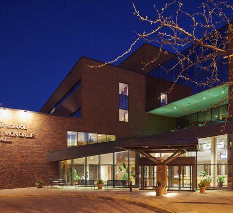 minnesota üniversitesi hukuk fakültesi - amerikada hukuk yüksek lisansı llm